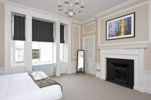 Destiny Scotland - Hill Street Apartments, Apartmány  Edinburgh - big - 32