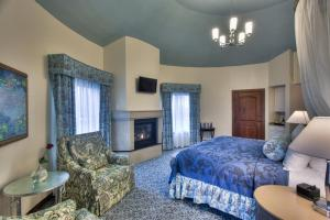 King Suite - Manor House