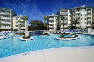 Photo of Bluewater By Spinnaker Resorts