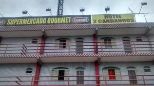 Photo of Hotel Dois Candangos