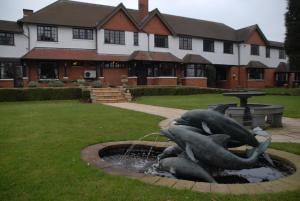 Photo of Grimstock Country House Hotel