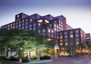 Photo of The Charles Hotel In Harvard Square