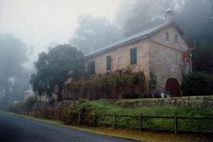 Photo of Tizzana Winery Bed And Breakfast