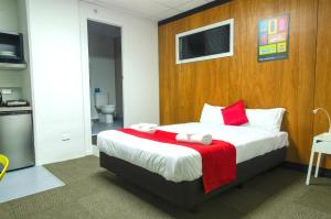 Photo of The Setup On Manners Serviced Apartments
