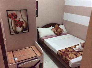 Center Parkway Pension House, Hostince  Kalibo - big - 29