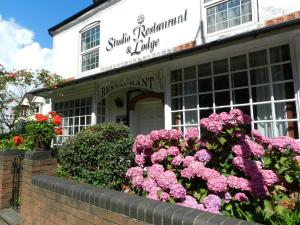 Studio Restaurant & Lodge in Halesowen, West Midlands, England