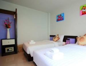The One Cozy Vacation Residence, Hotels  Chalong  - big - 7