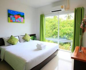 The One Cozy Vacation Residence, Hotels  Chalong  - big - 5