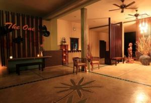 The One Cozy Vacation Residence, Hotels  Chalong  - big - 23