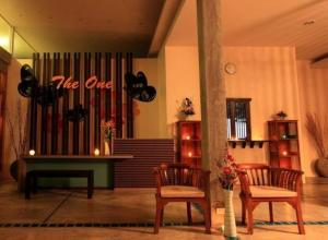 The One Cozy Vacation Residence, Hotels  Chalong  - big - 22