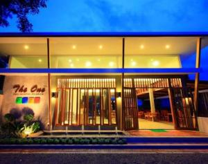 The One Cozy Vacation Residence, Hotels  Chalong  - big - 24