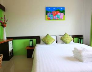 The One Cozy Vacation Residence, Hotels  Chalong  - big - 20