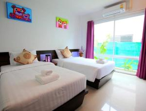 The One Cozy Vacation Residence, Hotels  Chalong  - big - 2