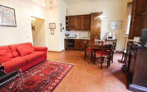 Photo of Apartments Florence Chiesa