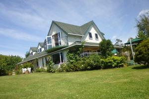 Photo of Cairnbrae House