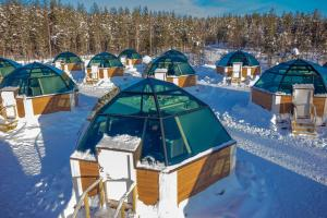 Arctic SnowHotel & Glass Igloos (26 of 33)