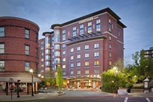 Photo of Courtyard By Marriott Boston Brookline