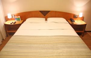 Executive Suite Double or Twin Room