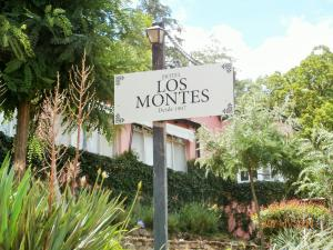 Photo of Hotel Los Montes