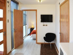 One-Bedroom Apartment with Double Bed (1-2 Adults)