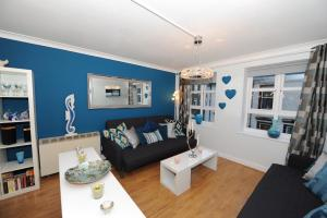 City Walk Apartments in London, Greater London, England