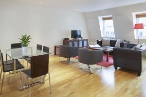 Apartamento City Marque Tower Hill Serviced Apartments, Londres