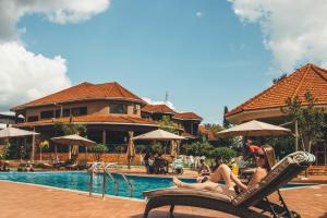 Photo of Nile Village Hotel & Spa