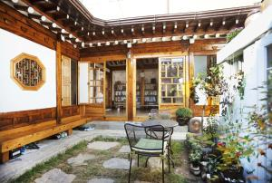 Photo of Vine Hanok Guesthouse