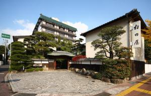 Photo of Matsudaya Hotel