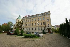 Photo of Hotel Zamkowy