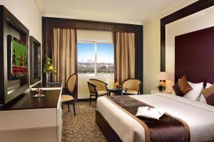 Carlton Tower Hotel, Hotely  Dubaj - big - 8