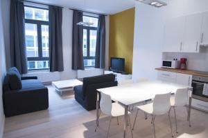 Photo of Grand Place Apartments Sablon