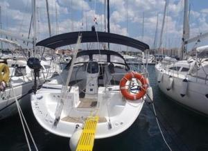 Boat in Split (12 metres)