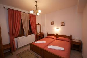 Guesthouse Papagiannopoulou, Apartments  Zagora - big - 30