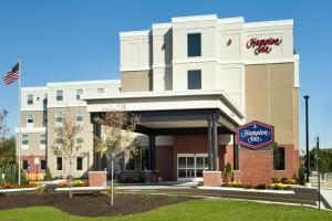 Photo of Hampton Inn Lewiston Auburn
