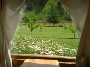 Cottage with garden view (4 Adults)