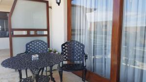 Superior Double Room with Sea View Upper Level (Robben Island)