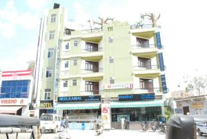 Photo of Neelkamal Hotel