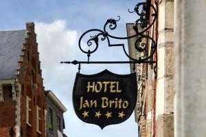 Hotel Jan Brito - Small Elegant Hotel - 1 of 67