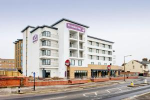 Premier Inn Southend on Sea - Eastern Esplanade in Southend-on-Sea, Essex, England