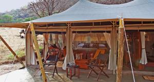 Photo of Serengeti Pioneer Camp