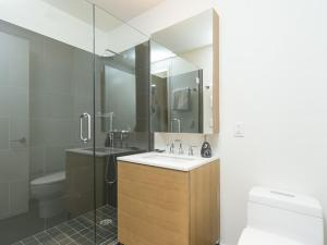 Two Bedroom Apartment with Two Private Bathrooms