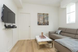 Two Bedroom Apartment with Private Living Room