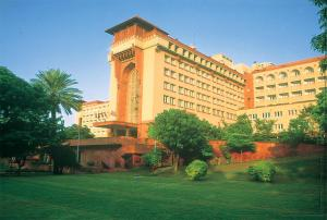 Hotel The Ashok, New Delhi
