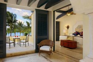 Ocean Front Two Bedroom Presidential Suite Triple