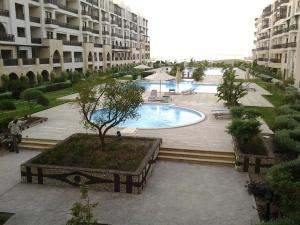 Photo of Apartments At The Samra Bay Compound