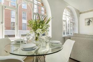 The Oxford Circus Penthouses in London, Greater London, England