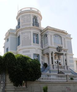 Photo of Pyrgos Of Mytilene Hotel