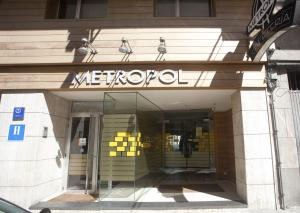 Photo of Hotel Metropol By Carris