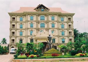 Photo of Majestic Oriental Hotel